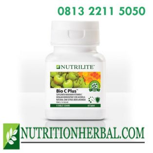NUTRILITE™ Bio C Plus 1 Day Release